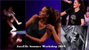 JazzElle Summer 20191